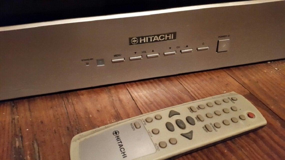 Hitachi cerró sus oficinas tras 60 años en el país