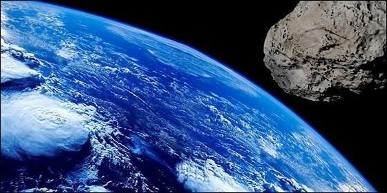 Un asteroide de 40 metros podría impactar contra la Tierra