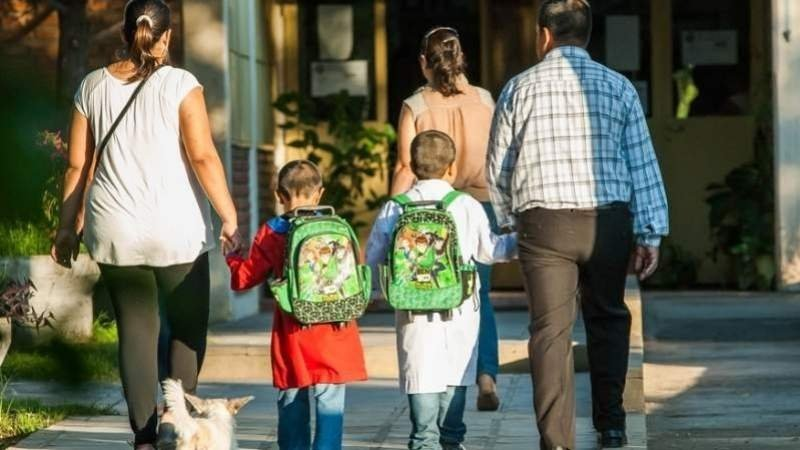 Tras el paro, docentes piden una nueva convocatoria