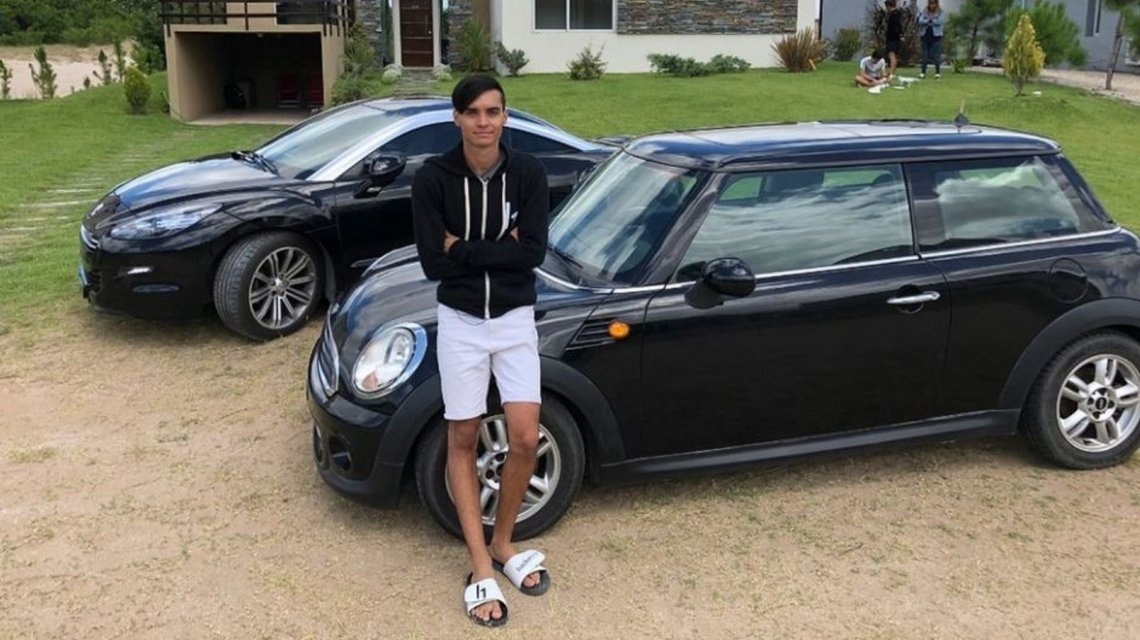 Santiago López, el millonario hacker adolescente que descubre errores informáticos