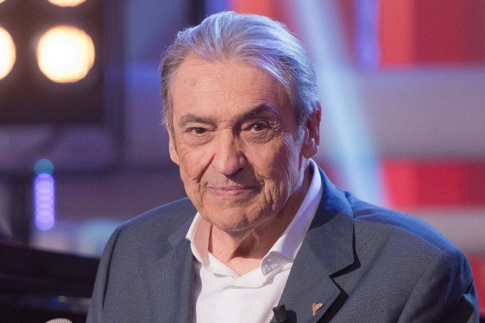 A los 79 años, murió el cantautor argentino Alberto Cortez