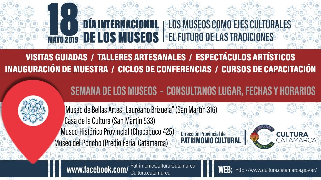 San Juan celebra el Día Internacional de los Museos