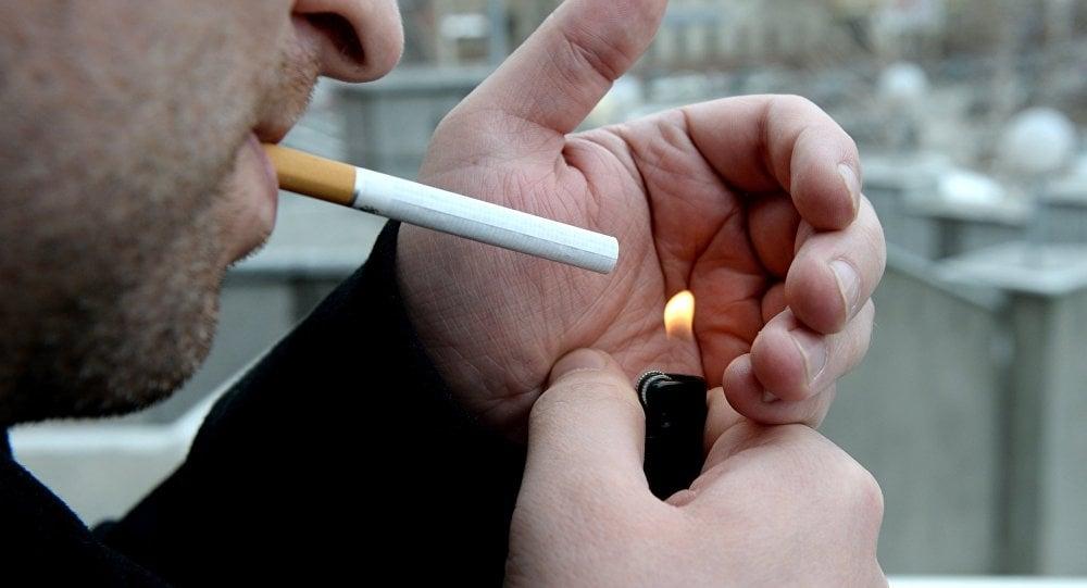 Economía: Vuelven a aumentar los cigarrillos entre 4 y 7 pesos promedio