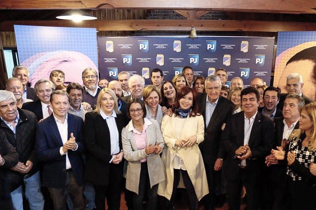 Nos dejaron un país que no tenía futuro — Macri