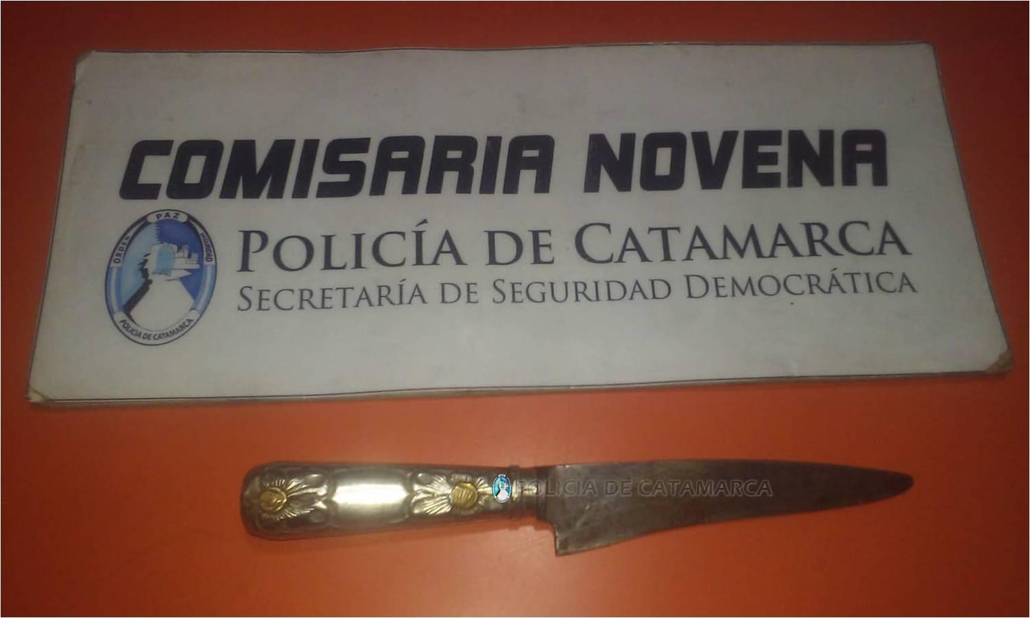 Policias en accion 2019 temporada 5