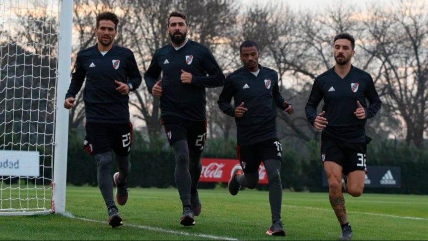 Equipos confirmados para la despedida de Rodrigo Mora