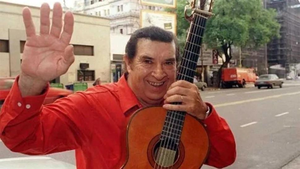 Murió Rodolfo Zapata, el autor de