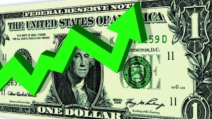 El dólar supera los $ 60 en casas de cambio locales