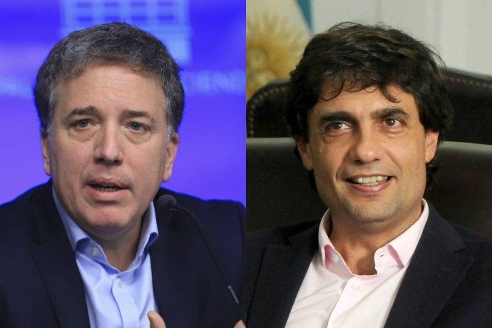El FMI viajará a Buenos Aires