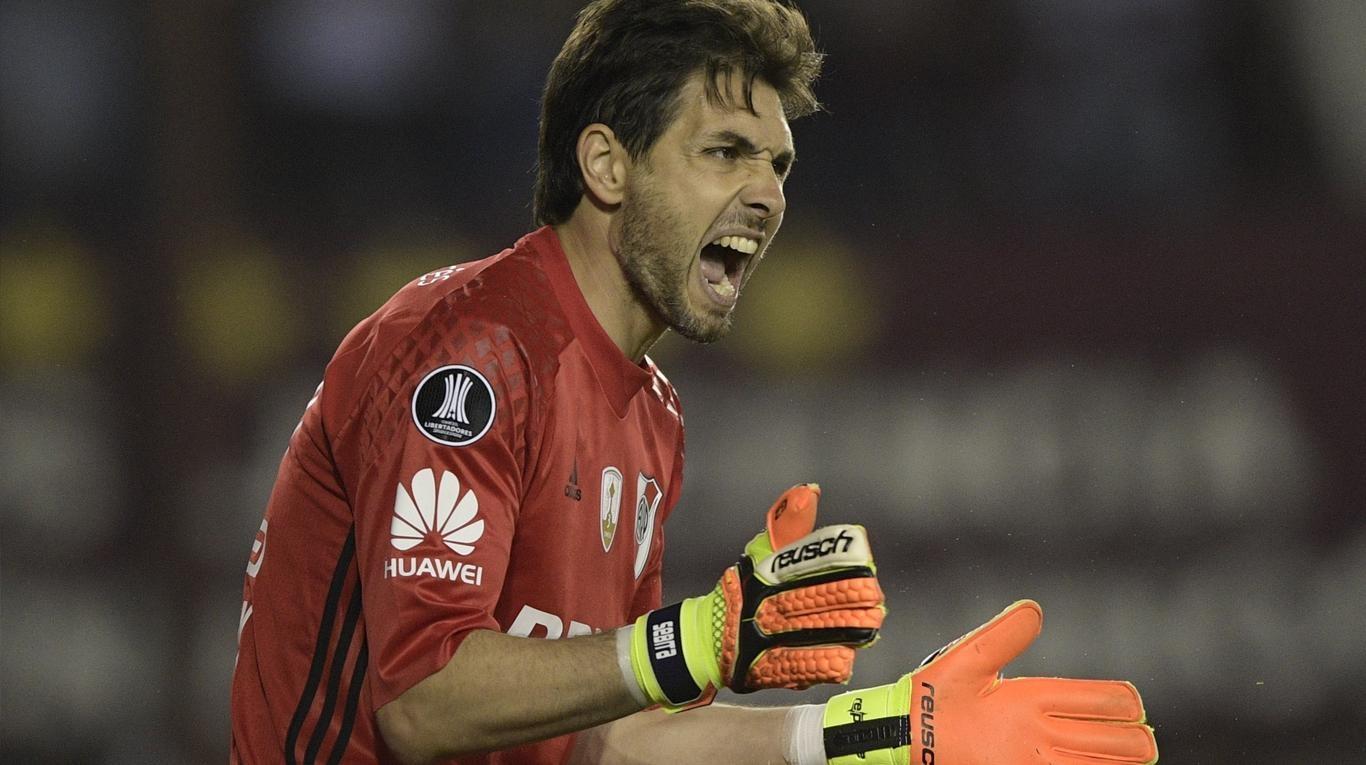Malas noticias para Gallardo de cara al superclásico copero ante Boca — River