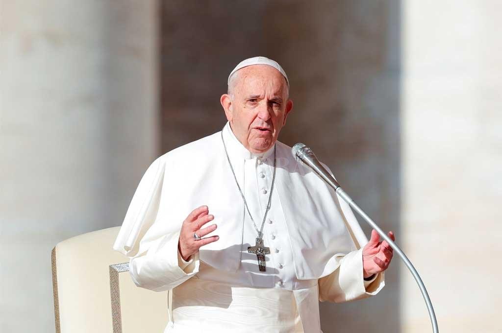 El papa anuncia 13 cardenales, entre ellos un cubano