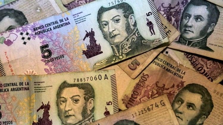 Datos claves sobre los billetes de 5 pesos