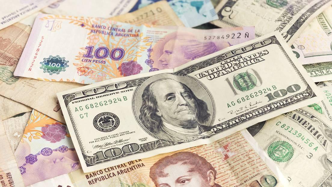 Así cotiza este miércoles, 2 de diciembre — Dólar blue hoy