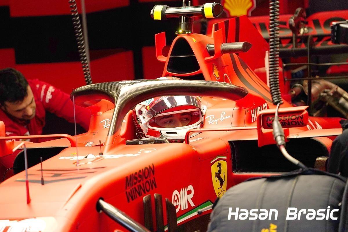 Ecclestone suspendería todas las carreras del Mundial de Fórmula 1 del 2020