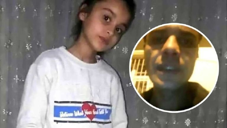 Convicto liberado por crisis de COVID-19 mata a golpes a su hija