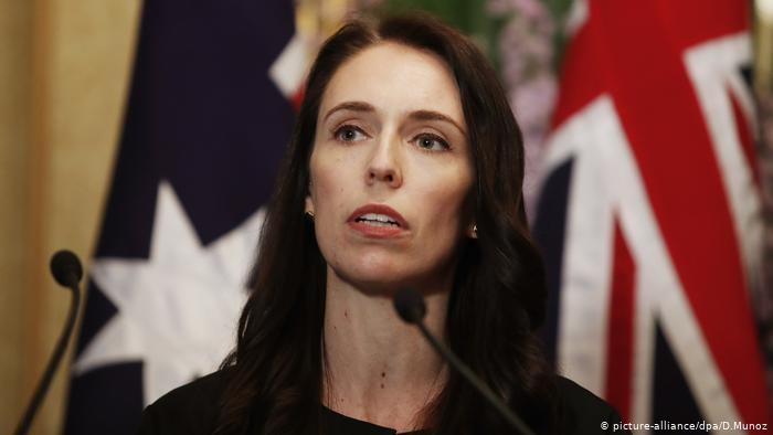 Nueva Zelanda: Militares vigilarán las fronteras para evitar rebrote del Covid-19