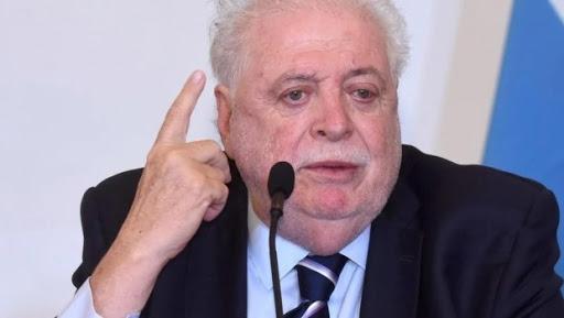 Ginés defendió la cuarentena: