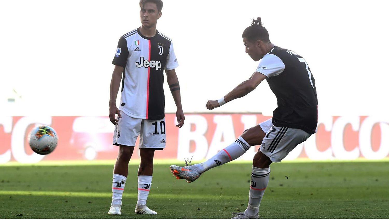 Buffon hace historia; rompe récord de Paolo Maldini en Serie A