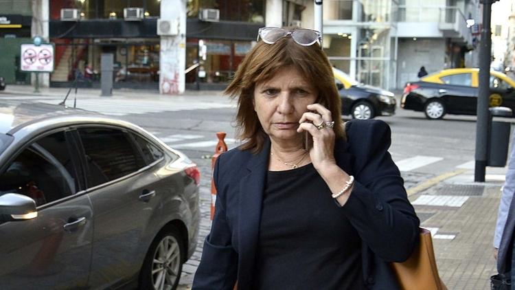 La dura respuesta de Patricia Bullrich al presidente — Caso Gutiérrez