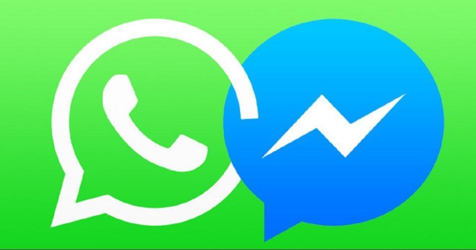 Messenger y Whatsapp se unirán, y EEUU prohibirá TikTok — Futurología