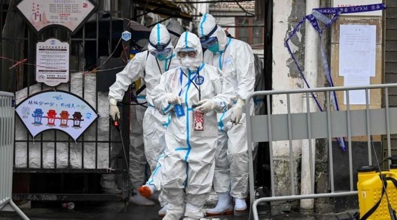 China aplicará test anal obligatorio a los extranjeros — Coronavirus