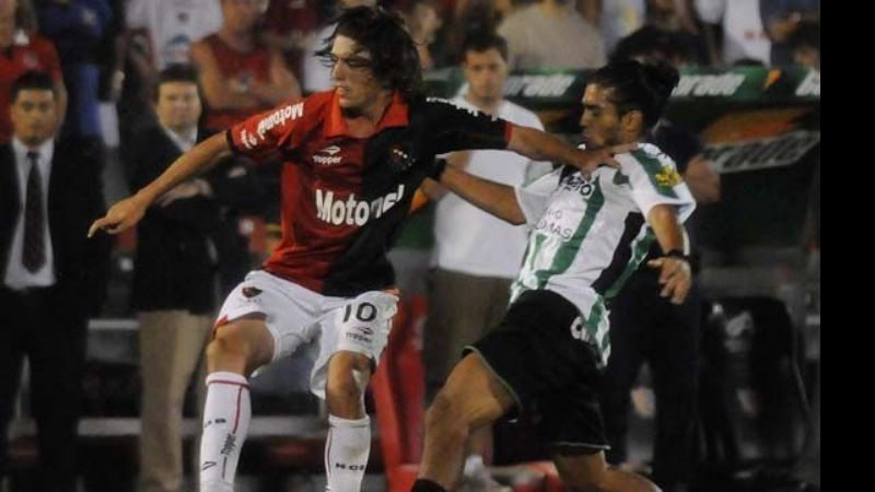 Banfield y Newell's, empataron 0 a 0