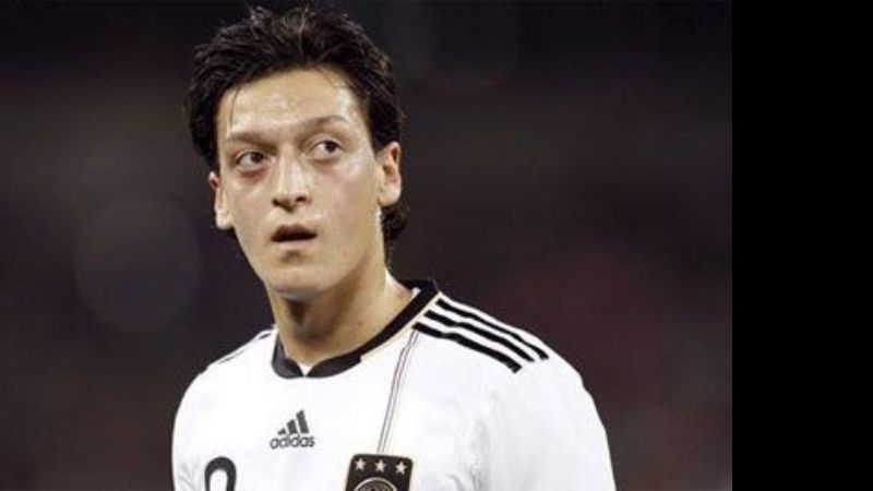 Ozil al Real Madrid