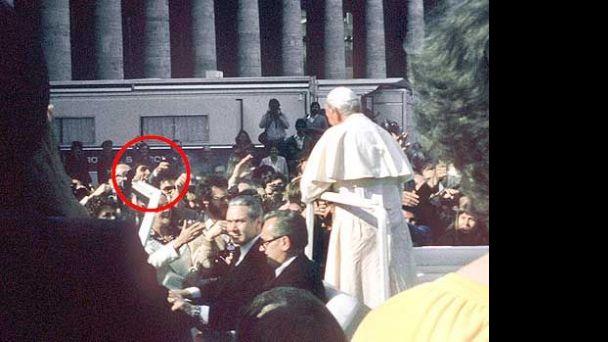 Se cumplen 30 años del atentado contra papa Juan Pablo II | El Esquiu