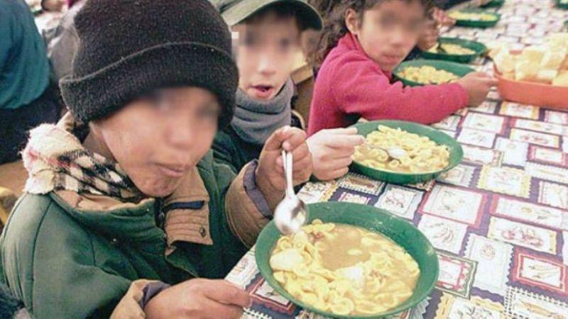 La Dirección PIO asistió a los comedores infantiles provinciales ...