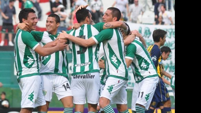 Banfield-Central Norte de Salta, por el pase a los 16vos de final