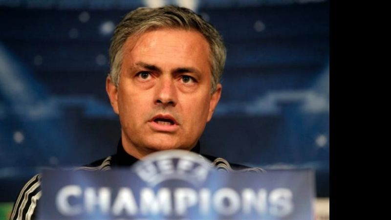 Mourinho: ¿Punto final en Madrid?