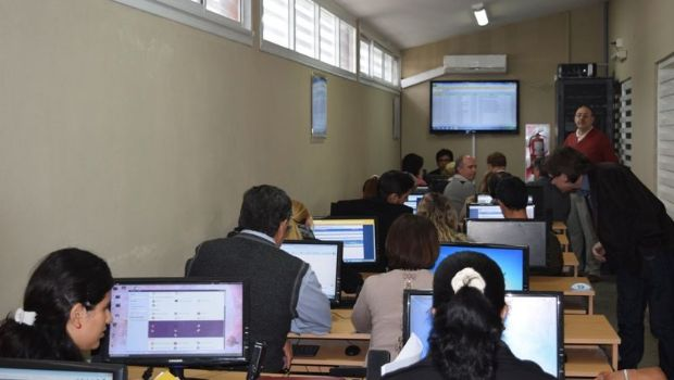 SFVC ya cuenta con un Sistema de Información Territorial
