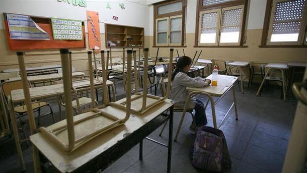 Catamarca perdió casi un mes de clases en 2016