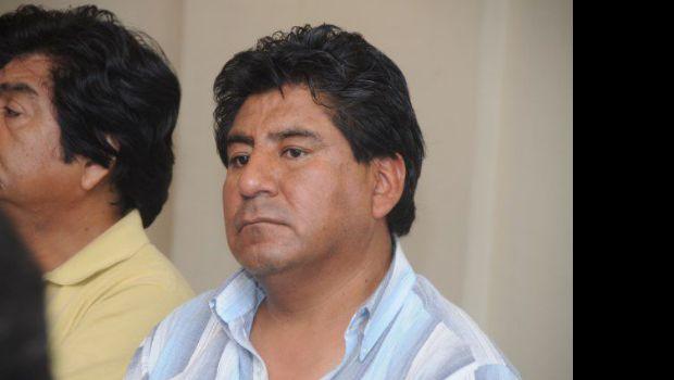 Fabián seguirá detenido hasta el juicio