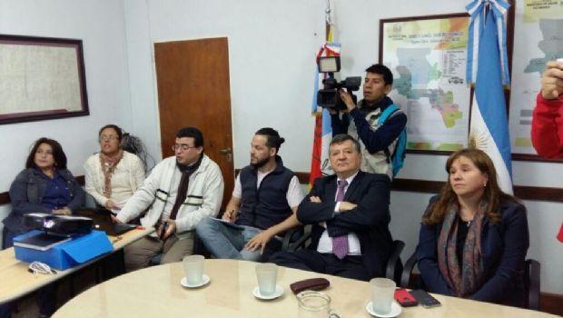 Salud lanzó la Campaña de Invierno contra el Dengue