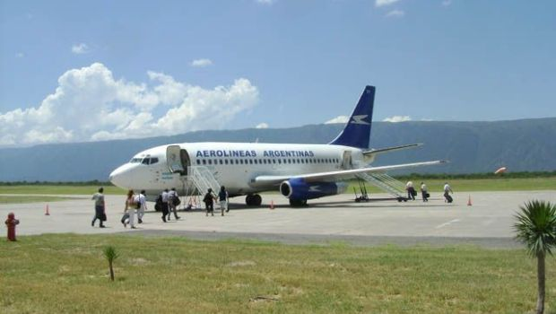 A partir de septiembre habrá 2 vuelos diarios de Aerolíneas