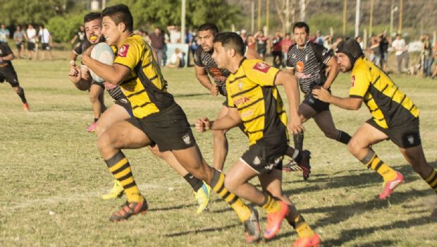 Catamarca Rugby, el campeón de la Andina
