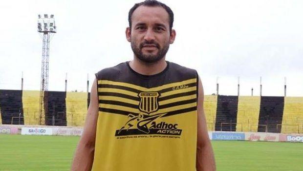 Ramiro Pereyra dejó Aconquija y se fue a Mitre