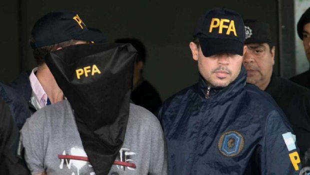 El joven acusado de matar a Brian será enviado a Perú