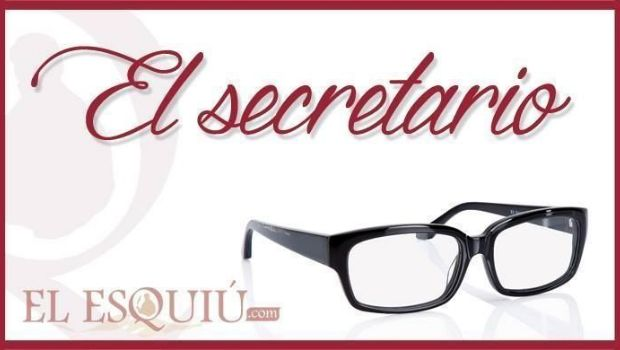 El Secretario