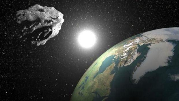 Nadie lo previó: un asteroide pasó peligrosamente cerca de la Tierra