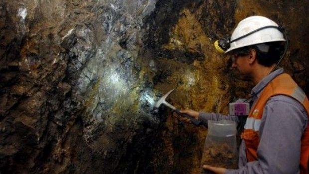 Murió un operario minero en Belén