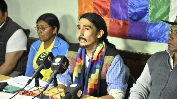 Comunidades Diaguitas reclaman al Estado