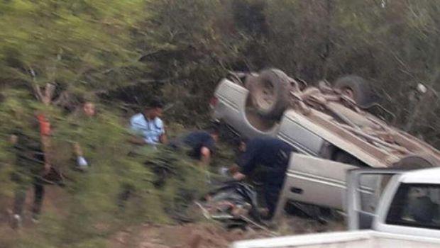 Catamarqueño murió en Santiago del Estero