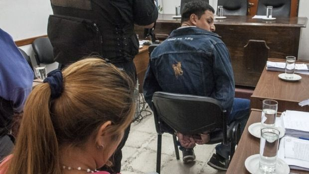 Piden prisión perpetua por el crimen del Motel