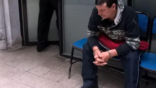 Castaño declaró en Fiscalía por el crimen de Julieta