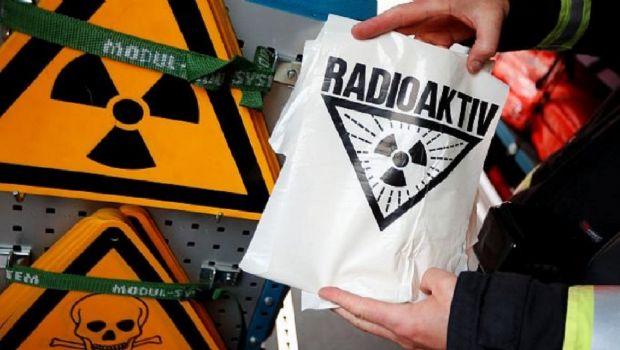 Detectan una nube radiactiva en Europa