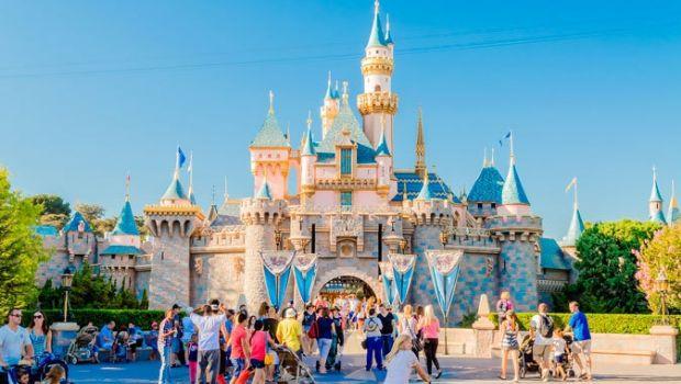 Alerta mundial por bacteria mortal en Disneyland