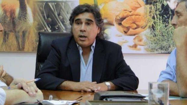 Corpacci no aceptó la renuncia de Saadi, pero si la de Chico