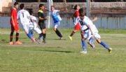 Sub 15: Las Chacras juega en Villa María con el sueño de clasificar